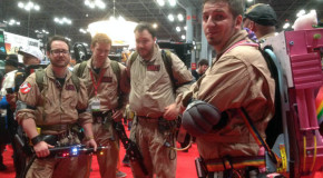 NYCC 2013 Cosplay Photo Gallery – Part 1