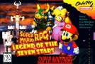"""""""Super Mario RPG"""" finally gets virtual console release in Europe on Wii U"""