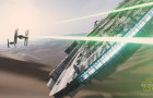 """STAR WARS: THE FORCE AWAKENS"" Review With Spoilers"