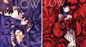 "Image Comics ""LOW"" blasts off with new story arc in issue 11"