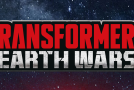 "Hasbro Reveals New Transformers Mobile Game with ""Transformers: Earth Wars"""