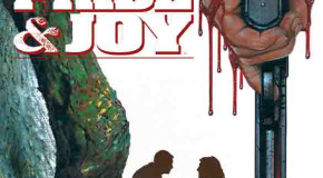 IMAGE COMICS WELCOMES PRIDE & JOY ENNIS TITLE