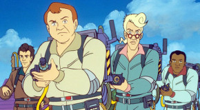 """Ghostbusters"" animated movie on the way, now has director attached"