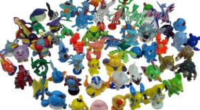 The Pokémon Company Names Wicked Cool Toys as Master Toy Licensee