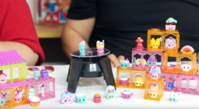 """Shopkins Season 8: World Vacation"" Unboxing & Review"
